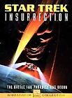 Star Trek: Insurrection (DVD, 2005, 2-Disc Set, Special Collectors Edition) VG+ on eBay