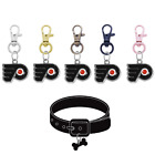 Philadelphia Flyers Pet Tag Collar Charm Hockey Dog Cat - Pick Your Color $14.99 USD on eBay