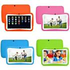 """7"""" Tablet PC Kids Children Android 4.4 Quad Core 8GB WIFI Touch Screen HOT SALE"""