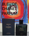 BLEU DE CHANEL PARFUM SPRAY 1, 2, 3, 5, 7  10ML AUTHENTIC