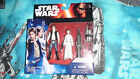 "Star wars force awakens mission series 3.75"" two packs new mint, leia Han, BB-8 $18.0 USD on eBay"