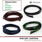 Kyпить Cord Protected Wire Loom Braided Cable Sleeves - Expandable Nylon Sleeving Lot на еВаy.соm