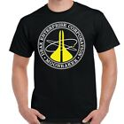 James Bond Drax Enterprise Logo Adult T-Shirt $22.9 USD on eBay