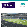 Philadelphia Eagles at New York Giants Tickets - East Rutherford