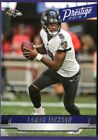 Lamar Jackson Baltimore Ravens (choose your card) Rookies RC and more $3.5 USD on eBay