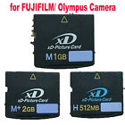 Ultra Compact XD Picture Card Camera Memory Card for FUJIFILM/Olympus Camera BUS