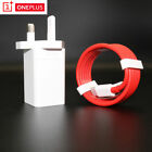Original 4A Fast Car&Wall Charger DASH Adapter Cable For OnePlus 7 6T 6 5T 5 3T