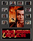 From Russia With Love Replica Film Cell 10x8 Mounted 10 Cells £11.99 GBP on eBay