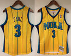 Chris Paul New Orleans Hornets NOLA Mitchell & Ness NBA 2010-11 Authentic Jersey on eBay
