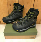 Keen Men's Summit County Insulated Winter Boot Dark Shadow/Yellow Assorted Sizes photo