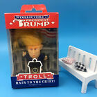 Presedent Donald Trump Collectible Troll Doll Make America Great Again Figure PL image