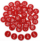 Number 1-200 Discs Keyring Table Tags Party Locker Pubs Restaurants Catering