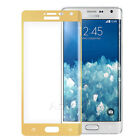 Tempered Glass Screen Protector Saver f Samsung Galaxy Note Edge SM-N9150A/V/P/T