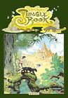 P. Craig Russell's Jungle Book and Other Stories Fine Art Edition - NEW 12x17 HC image