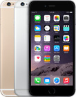 Apple Iphone 6 16gb Gsm Factory Unlocked Smartphone Gray / Gold / Silver