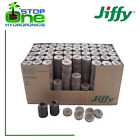Jiffy Sevens 7 38mm Coco Peat Plugs Propagation Pellets Cuttings Seeds x10-1000