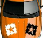 US USA American Army Military 5 Point Star Graphic Vinyl Decal Sticker V15 $4.95 USD on eBay