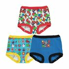 Marvel Baby Hero 3pk Potty Training Pants image