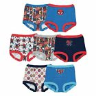 Spiderman Baby 7pk Potty Training Pants image