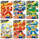 Kyпить Heroes of Goo Jit Zu Action Figures Water Blast Attack! New 2020 Series 2. на еВаy.соm
