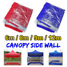 Sun Shade Side Walls Gazebo Canopy Tent Camping Shelters Screen Panel