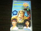 Doctor Who DVDs & VHS (Classic Series)