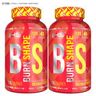 BURN SHAPE Supplement - Slimming Diet Pills Weight Loss Fat Burner Thermogenic