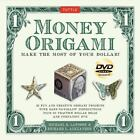 Money Origami Kit : Make the Most of Your Dollar! by Richard L. Alexander and...