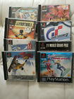 Sony Playstation 1 Games - Variety - Check back often for more added titles
