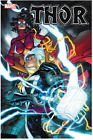 Thor #4, #1, #2, #3 NM Cates 2020 Pick Your Cover!!  Pre-Selling #4 Plus 1:25