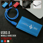 Kyпить USB 3.0 2TB 1TB External Hard Drive Disks HDD 2.5'' Fit For PC Laptop Portable на еВаy.соm