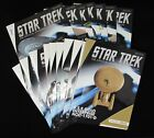 Star Trek The Official Starship Collection By Eaglemoss Magazine Only Free P on eBay