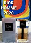 DIOR HOMME 2020 SPRAY 1, 2, 3, 5, 7  10ML AUTHENTIC