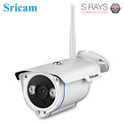Sricam SP007 1080P HD 2MP Outdoor Security IP Camera with Micro SD Card Slot $44.99 USD on eBay