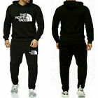 Hoodies And Trousers Men Tracksuit Sets Tops Bottoms Jogging Sportswear Suits