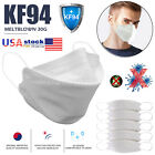 20x KF94 4PLY Face Mouth Mask Anti Bacteria Triple 94% Filter Mask Dust Proof US