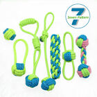 Cotton Rope Dog Chew Toys Large Aggressive Interactive Durable Toys for Big Dogs