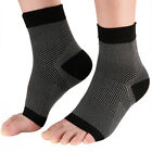 1-2 Pairs Compression Socks Pressure Varicose Veins Ankle Support Stockings Gym
