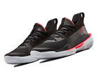 Under Armour UA Curry 7 Men's Basketball Shoes Sneakers Black / Beta Red