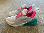 Nike Air Max 270 'South Beach' Women's Running Shoes AH6789-065 Varied Sizes