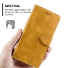 For Samsung Galaxy Xcover Pro Slim PU Leather Card Wallet Folio Phone Case Cover