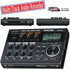 Tascam DP-006 6-Track Digital Pocketstudio Multi-Track Audio Recorder - UC