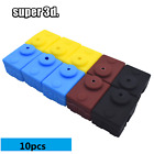 3D Printer V6 Protective Silicone Socks Insulation Cover Case for Heater Block