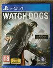 Watch Dogs  Sony Playstation 4 Ps4