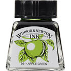 Winsor & Newton Drawign Inks Assorted colours/sizes