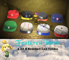 Animal Crossing New Horizons ACNH: Baseball Hat/Cap Decorative Sports Table