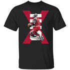 Men's Michael Jordan #23 Chicago Bulls Basketball 2020 Black T-shirt on eBay