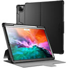 iPad Pro 12.9 / Pro 11 2020/2018 Tablet Case  Poetic Stand Folio Smart Cover