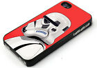 Imperial Stormtrooper Star Wars Samsung S6 S8 S9 AX49 iPhone X 11 7 8 6 SE Case $12.49 USD on eBay