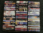 SPORTS MOVIES DVD LOT -- YOU PICK & CHOOSE -- COMBINE SHIPPING --